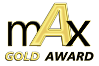 GOLD AWARD Hardwaremax 12.06.2017