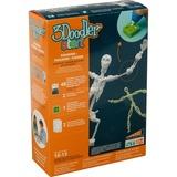 HCM 3DOODLER Start Make Your Own Figurine Activity Kit, Basteln