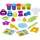Hasbro Play-Doh Backset, Kneten