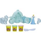 Hasbro Play-Doh Cinderellas königliche Kutsche, Kneten