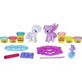 Hasbro Play-Doh My Little Pony Modespaß, Kneten
