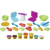 Hasbro Play-Doh Supermarkt, Kneten