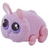 Hasbro Yellies! Häschen Biscuit Bun, Spielfigur