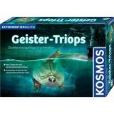 KOSMOS Triops Geister-Triops, Experimentierkasten
