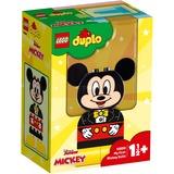 LEGO 10898 DUPLO Meine erste Micky Maus, Konstruktionsspielzeug