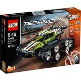 LEGO 42065 Technic Ferngesteuerter Tracked Racer, Konstruktionsspielzeug