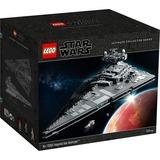 LEGO 75252 Star Wars Imperialer Sternzerstörer, Konstruktionsspielzeug