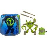 MGA Entertainment Ready2Robot Battle Pack - Double Trouble, Spielfigur