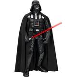 MTW Toys Interaktiver Darth Vader, Spielfigur Deluxe-Sammlerausgabe