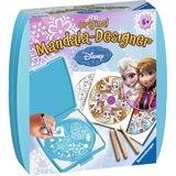 Ravensburger Mini Mandala-Designer Frozen, Malen