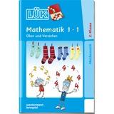 WESTERMANN LÜK-Heft: Mathematik 2. Klasse 1x1, Lernbuch