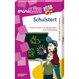 WESTERMANN miniLÜK-Set: Schulstart, Lernbuch