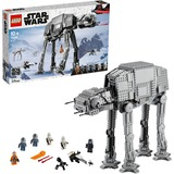 LEGO 75288 Star Wars AT-AT, Konstruktionsspielzeug