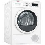 Bosch WTWH7540, Wärmepumpen-Kondensationstrockner weiß