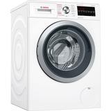 Bosch WVG30443, Waschtrockner weiß