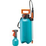 Kärcher Pump-Sprühflasche 6.394-374.0 gelb Pumpsprüher