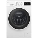 LG F14WM7EN0, Waschmaschine weiß