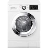 LG F 14G6 TDM2NH, Waschtrockner weiß