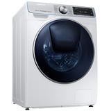 Samsung WD91N740NOA/EG, Waschtrockner weiß, QuickDrive™