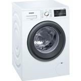 Siemens WD15G443 iQ500, Waschtrockner weiß