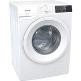 gorenje W4E843P, Waschmaschine weiß