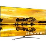 LG 55SM90107LA, LED-Fernseher schwarz, NanoCell, UltraHD, SmartTV, Triple Tuner