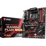 MSI B450 GAMING PLUS MAX, Mainboard