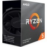 AMD Ryzen 5 3600, Prozessor boxed