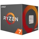 AMD Ryzen 7 1700 WRAITH, Prozessor