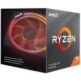 AMD Ryzen 7 3800X, Prozessor boxed
