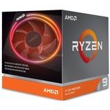 AMD Ryzen 9 3900X, Prozessor