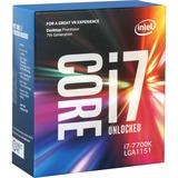 "Intel® Core™ i7-7700K, Prozessor FC-LGA4, ""Kaby Lake"""
