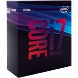 Intel® Core™ i7-9700K, Prozessor Boxed, boxed