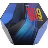 Intel® Core™ i9-9900K, Prozessor boxed