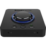 Creative Labs Sound Blaster X3, Soundkarte schwarz