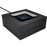 Logitech Bluetooth Audio Adapter schwarz, Bluetooth