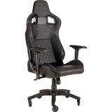 Corsair T1 RACE 2018 Gaming Chair, Gaming-Stuhl schwarz