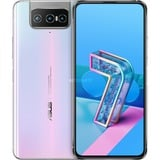 ASUS ZenFone 7 Pro 256GB, Handy Pastel White, Android 10, 8 GB DDR 5
