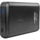Ansmann Powerbank 15.8 Type C - QC3.0 schwarz, Quick Charge 3.0, Type C