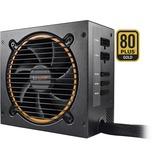 be quiet! Pure Power 11 600W CM , PC-Netzteil schwarz, 4x PCIe