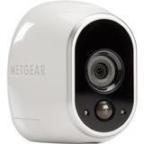 Arlo HD-Sicherheitskamera, Überwachungskamera weiß