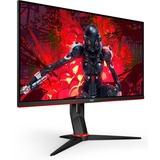 AOC 27G2U/BK, Gaming-Monitor schwarz, FullHD, Pivot, IPS, AMD Free Sync