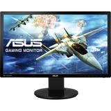 ASUS VG248QZ, LED-Monitor schwarz, HDMI, DisplayPort, FullHD, 144 Hz