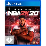 2K Games NBA 2k20, PlayStation 4-Spiel