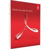 Adobe Acrobat Pro 2017, Office-Software