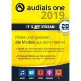 Avanquest Audials One 2019, Multimedia-Software