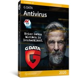G DATA AntiVirus 2020              , Sicherheit-Software 1 Jahr