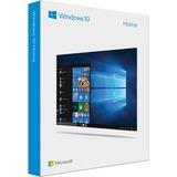 Microsoft Windows 10 Home R2 USB, Betriebssystem-Software 32-/64-Bit