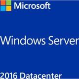 Microsoft Windows 2016 Server Datacenter 16 Core, Server-Software