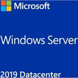 Microsoft Windows Server 2019 Datacenter 24 Core, Server-Software